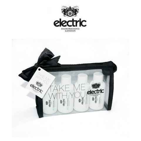 "Electric ""Take Me With You"" Kit"