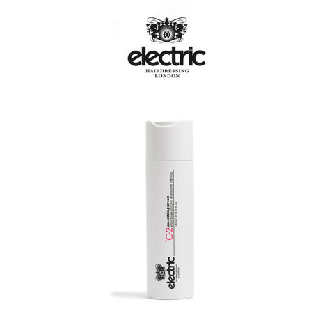 Electric C-2 Smoothing Cream
