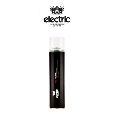 Electric C7 e.Spray