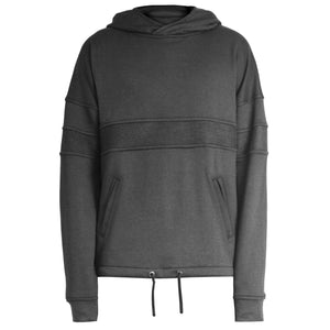 Inversion Hoody : Charcoal