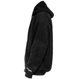Shepherd Hoody : Black