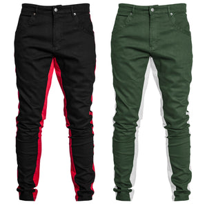 Track Jeans : 2 Colorways