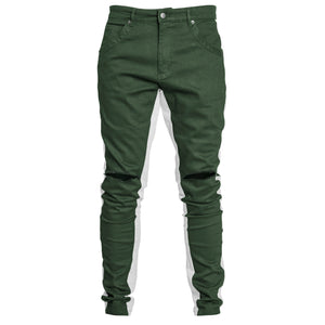 Track Jeans : Olive