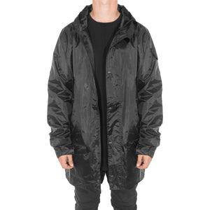 Scoop Snow Shell : Black