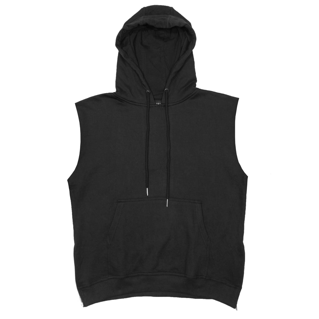 Spinal Hoody : Black