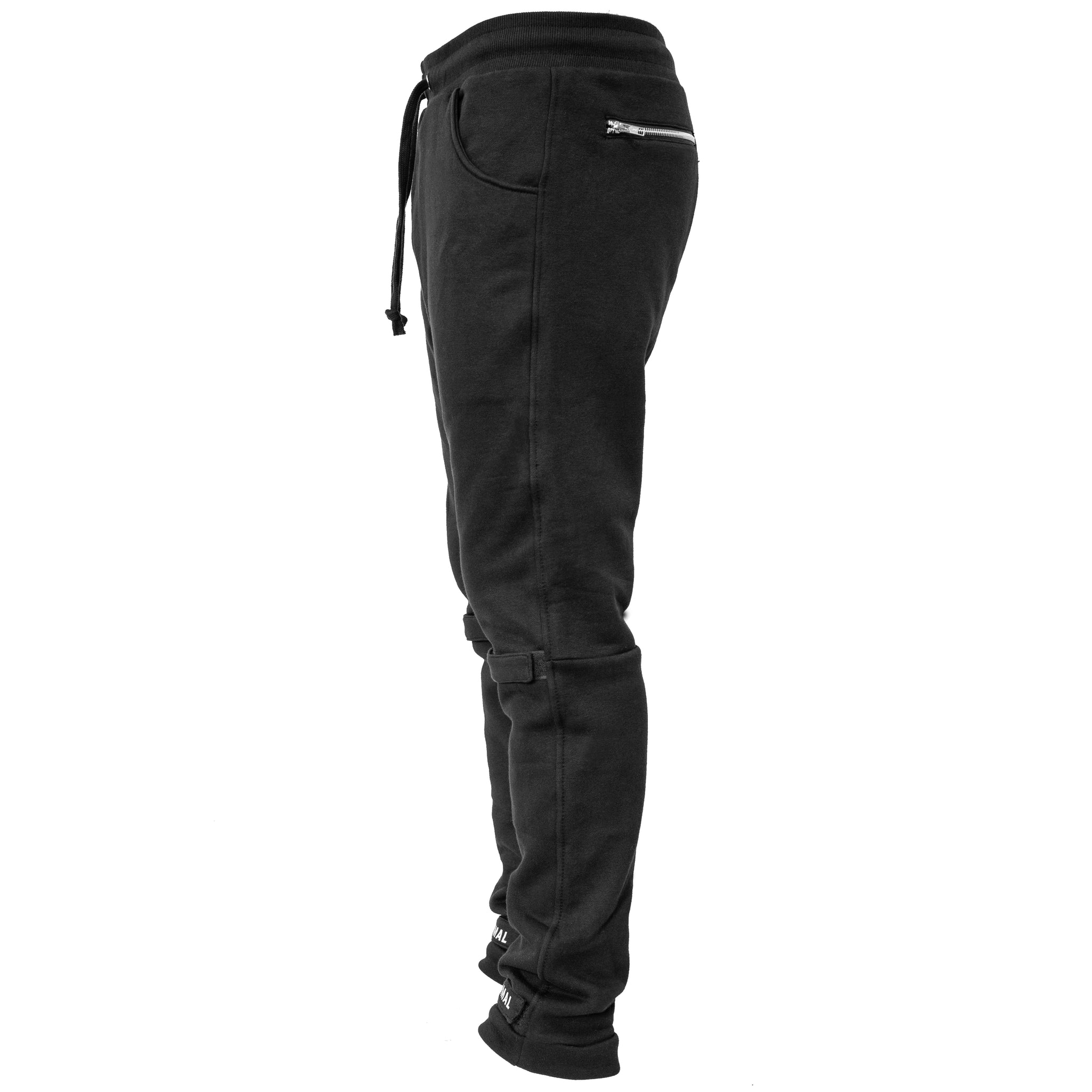 Streuth Sweatpants : Black