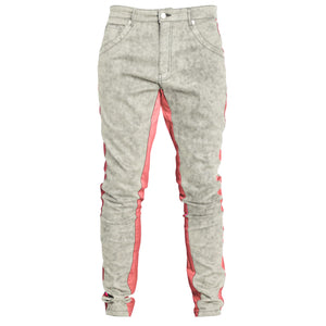 Track Jeans : Pharaoh/Pink