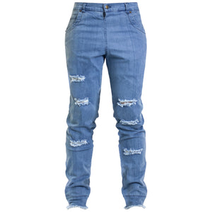 Disaster Jeans : Blue
