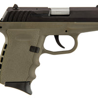 CPX-2 9MM FDE/BLK