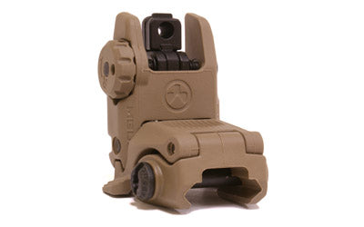 MBUS GEN 2 REAR SIGHT FDE