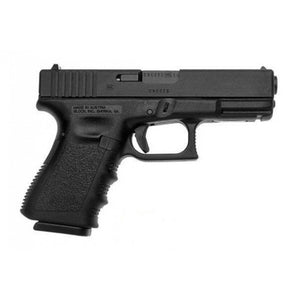G19 COMPACT 9MM 4 FXS RS 15RD