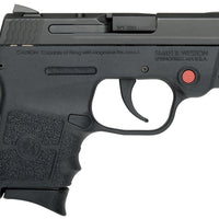 M&P BODYGUARD 380 CT PISTOL