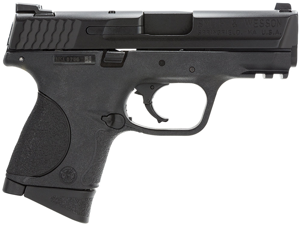 M&P40 COMP 3.5B THUMB SAFETY