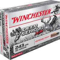 WIN DEER SEASON XP 243 95GR