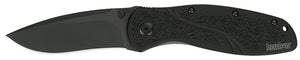 Black Blur Knife 1670BLK