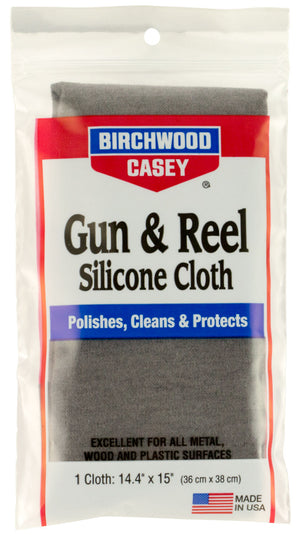 SILICONE GUN & WHEEL CLOTH