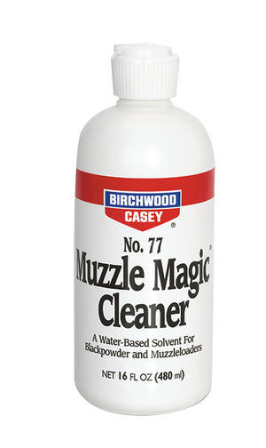 NO. 77 MUZZLE MAGIC CLEANER