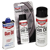 SYNTHETIC GUN OIL 4.5 OZ