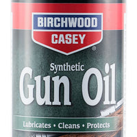 SYNTHETIC GUN OIL 10OZ AEROSAL