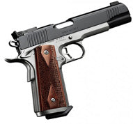 KIMBER SUPER MATCH II 45ACP