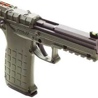 PMR30 GREEN FINISH .22 MAGNUM