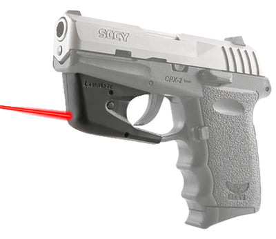 LASER FITS SCCY CPX1 AND CPX2