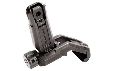 MBUS PRO OFFSET SIGHT REAR