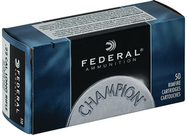 FED 22LR 40GR SOLID LIGHTNING