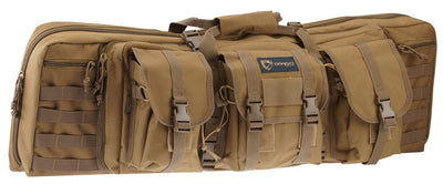 DGG TACTICAL GUN CASE 36