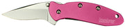 Kershaw Pink Chive Knife