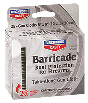 BARRICADE TAKE ALONGS 25 PACK