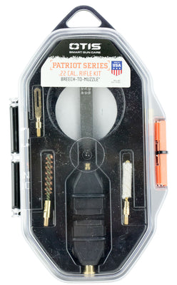 .22 CAL PATRIOT RIFLE KIT