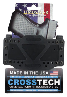 LIMB CROSS-TECH HOLSTER IWB/OW