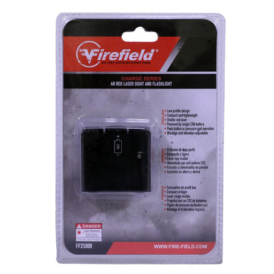 FIREFIELD AR CHARGE