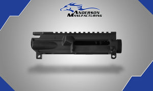 AR15-A3 Stripped Upper Receive