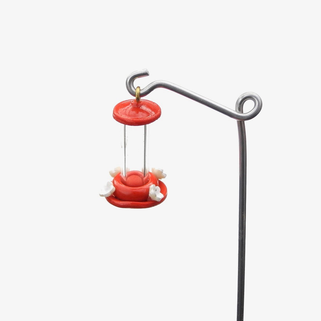 Hummingbird Feeder with Hook