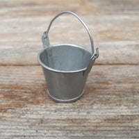 Ye Olde Fashioned Mini Bucket, Large