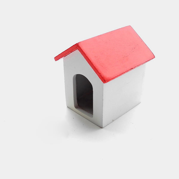 Miniature Doghouse