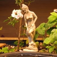 Miniature Bather Statue, Cynthia