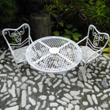 Patio Furniture, Set of Three