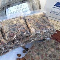 Cobblestone Patio Kit, Shipping Included