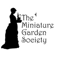 Miniature Garden Society 1-Year Subscription