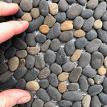 Natural Gray Stone Patio Sheet