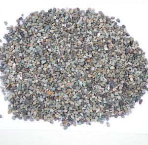 Micro Mini Pebbles, Sea Green, 1 lb
