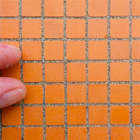 Miniature Brick Sheet, Square