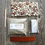 SAMPLE Mini Patio Mix Kit