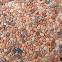 Caribbean Sunrise Stone Patio Sheet