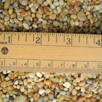 Sunset Pebbles, PDF Instructions