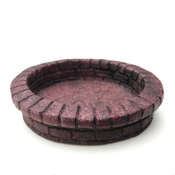 Round Brick Pond, Large, Made in the USA