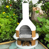 Cape Cod Fireplace Grill